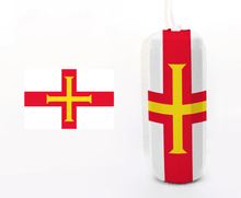 Load image into Gallery viewer, Flag of Guernsey