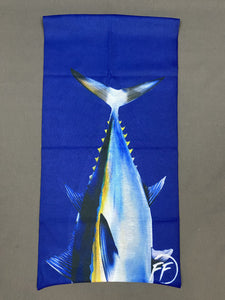 Yellowfin Buff - Flexifabrics Marine