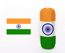 Load image into Gallery viewer, Flag of India