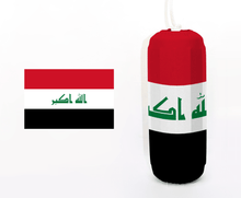 Load image into Gallery viewer, Flag of Iraq