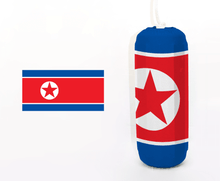 Load image into Gallery viewer, Flag of Korea, Democratic People's Republic of