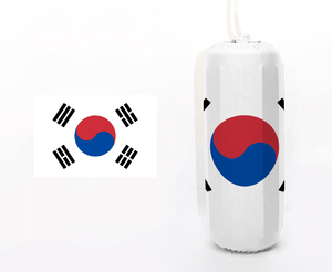 Flag of Korea, Republic of