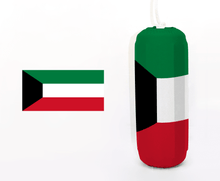Load image into Gallery viewer, Flag of Kuwait