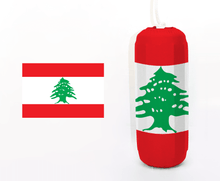 Load image into Gallery viewer, Flag of Lebanon