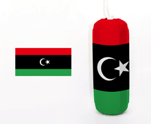 Load image into Gallery viewer, Flag of Libya