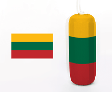 Load image into Gallery viewer, Flag of Lithuania
