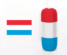 Charger l'image dans la galerie, Flag of Luxembourg
