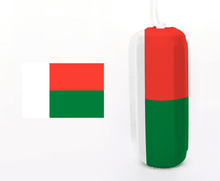 Load image into Gallery viewer, Flag of Madagascar