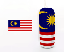 Load image into Gallery viewer, Flag of Malaysia