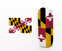 Load image into Gallery viewer, Maryland State Flag