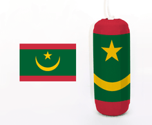 Load image into Gallery viewer, Flag of Mauritania