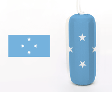 Charger l'image dans la galerie, Flag of Micronesia, Federated States of