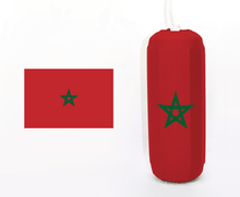 Load image into Gallery viewer, Flag of Morocco