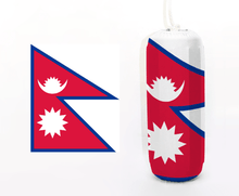 Load image into Gallery viewer, Flag of Nepal