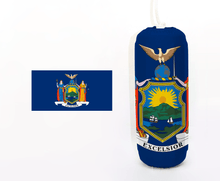 Load image into Gallery viewer, New York State Flag