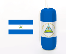 Load image into Gallery viewer, Flag of Nicaragua