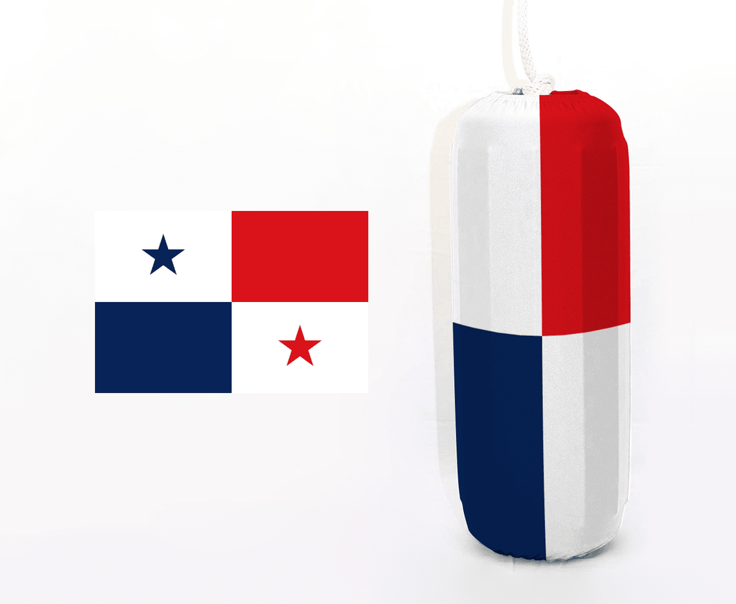 Flag of Panama