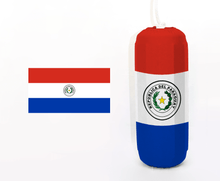 Load image into Gallery viewer, Flag of Paraguay