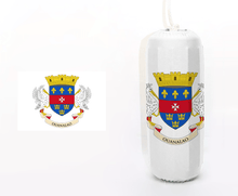Load image into Gallery viewer, Flag of Saint Barthélemy