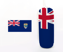 Load image into Gallery viewer, Flag of Saint Helena, Ascension and Tristan da Cunha