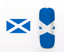 Load image into Gallery viewer, Flag of Scotland