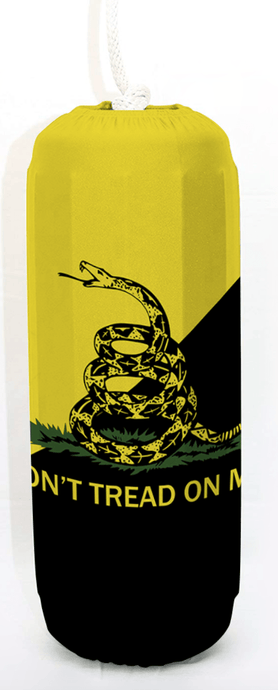 Don't Tread on Me - Flexifabrics Marine