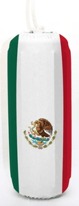 Mexican flag - Flexifabrics Marine