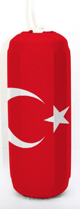 Flag of Turkey - Flexifabrics Marine
