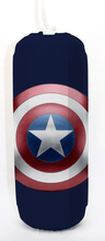 Load image into Gallery viewer, Captain America- Navy - Flexifabrics Marine