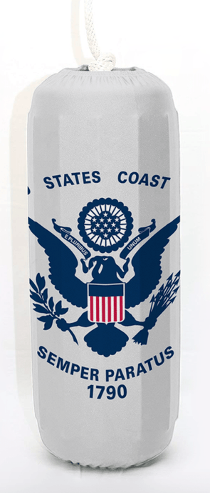 U.S. Coast Guard - Flexifabrics Marine