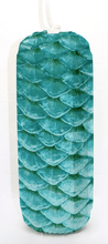 Load image into Gallery viewer, Fish Scales- Turquoise - Flexifabrics Marine
