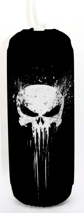 Punisher Skull - Flexifabrics Marine