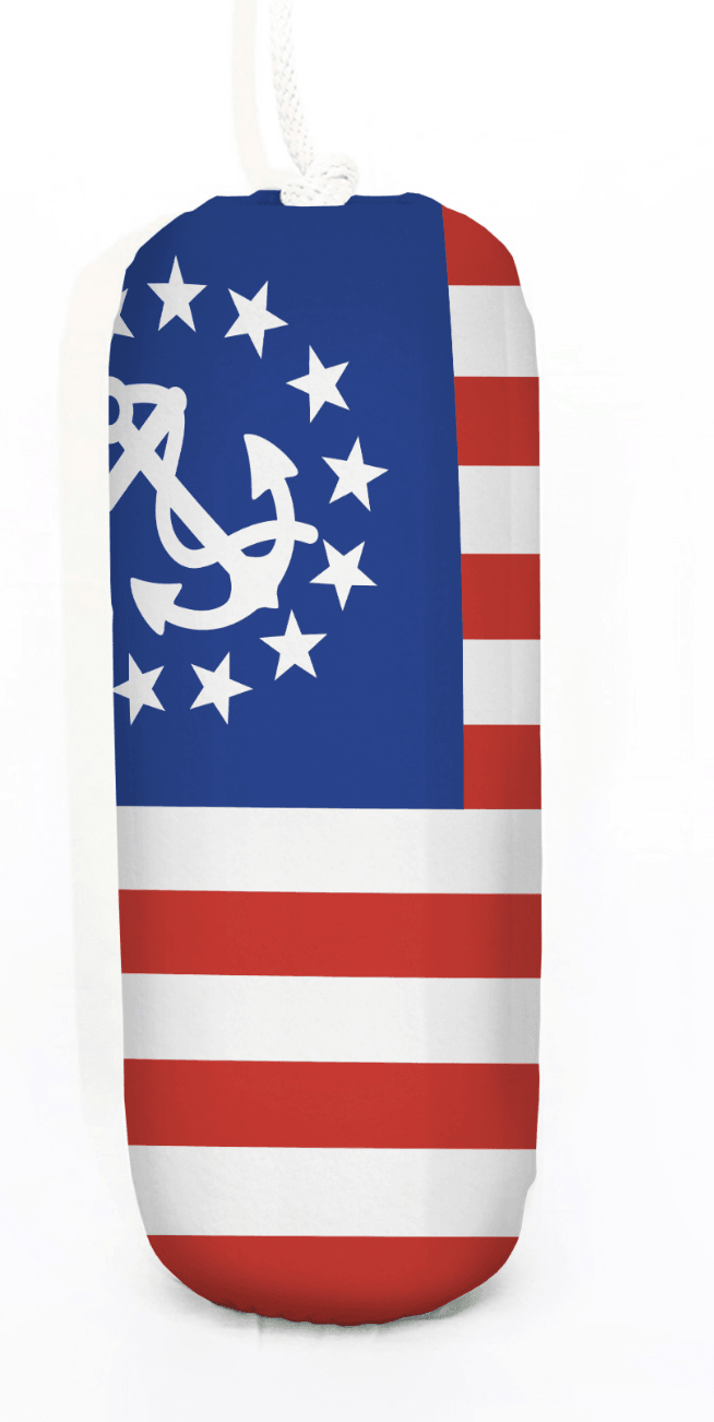 USA Nautical Flag