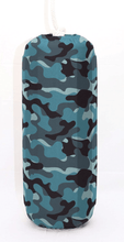 Load image into Gallery viewer, Aqua Camo