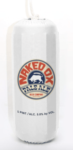 Naked Ox Beer Company