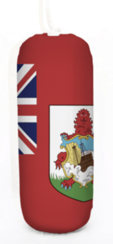 The Bermuda Flag