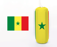 Load image into Gallery viewer, Flag of Senegal