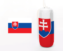 Load image into Gallery viewer, Flag of Slovakia