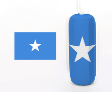 Load image into Gallery viewer, Flag of Somalia