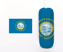 Load image into Gallery viewer, South Dakota State Flag