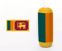 Load image into Gallery viewer, Flag of Sri Lanka