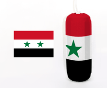 Load image into Gallery viewer, Flag of Syrian Arab