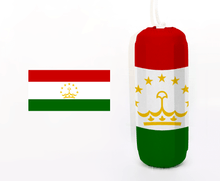 Load image into Gallery viewer, Flag of Tajikistan