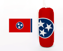 Load image into Gallery viewer, Tennessee State Flag