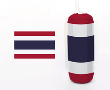 Load image into Gallery viewer, Flag of Thailand