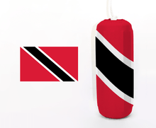 Load image into Gallery viewer, Flag of Trinidad and Tobago