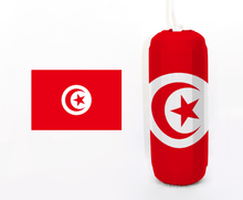 Load image into Gallery viewer, Flag of Tunisia