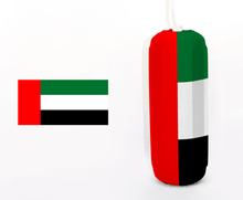 Load image into Gallery viewer, Flag of United Arab Emirates