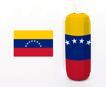 Charger l'image dans la galerie, Flag of Venezuela, Bolivarian Republic of