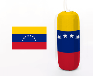 Flag of Venezuela, Bolivarian Republic of